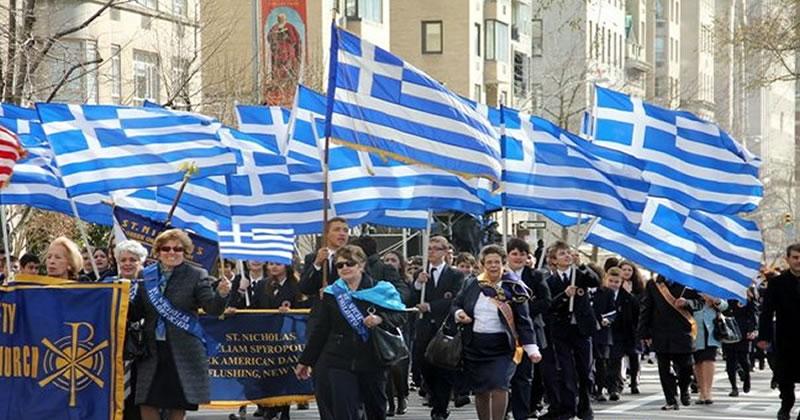 Αποτέλεσμα εικόνας για ελληνες διασποράς